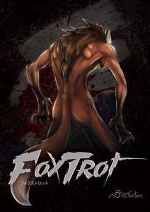 ACFoxten_FoxtrotCover